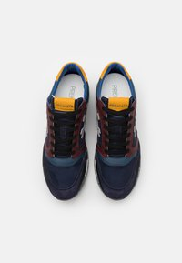 Premiata - ZAC-ZAC - Trainers - dark blue/red - 3