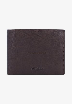 COLEMAN  - Wallet - dark brown