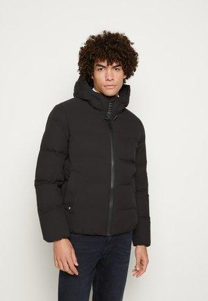 MOTION - Winter jacket - black