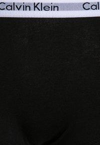 Calvin Klein Underwear - 2 PACK - Pants - white/black - 4