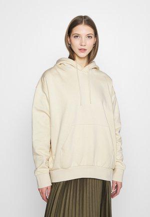 ALISA HOODIE - Hoodie - light beige