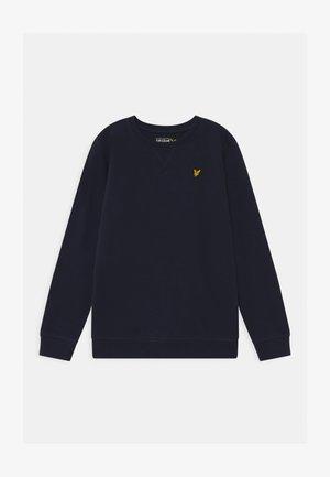CLASSIC CREW NECK  - Sudadera - navy blazer