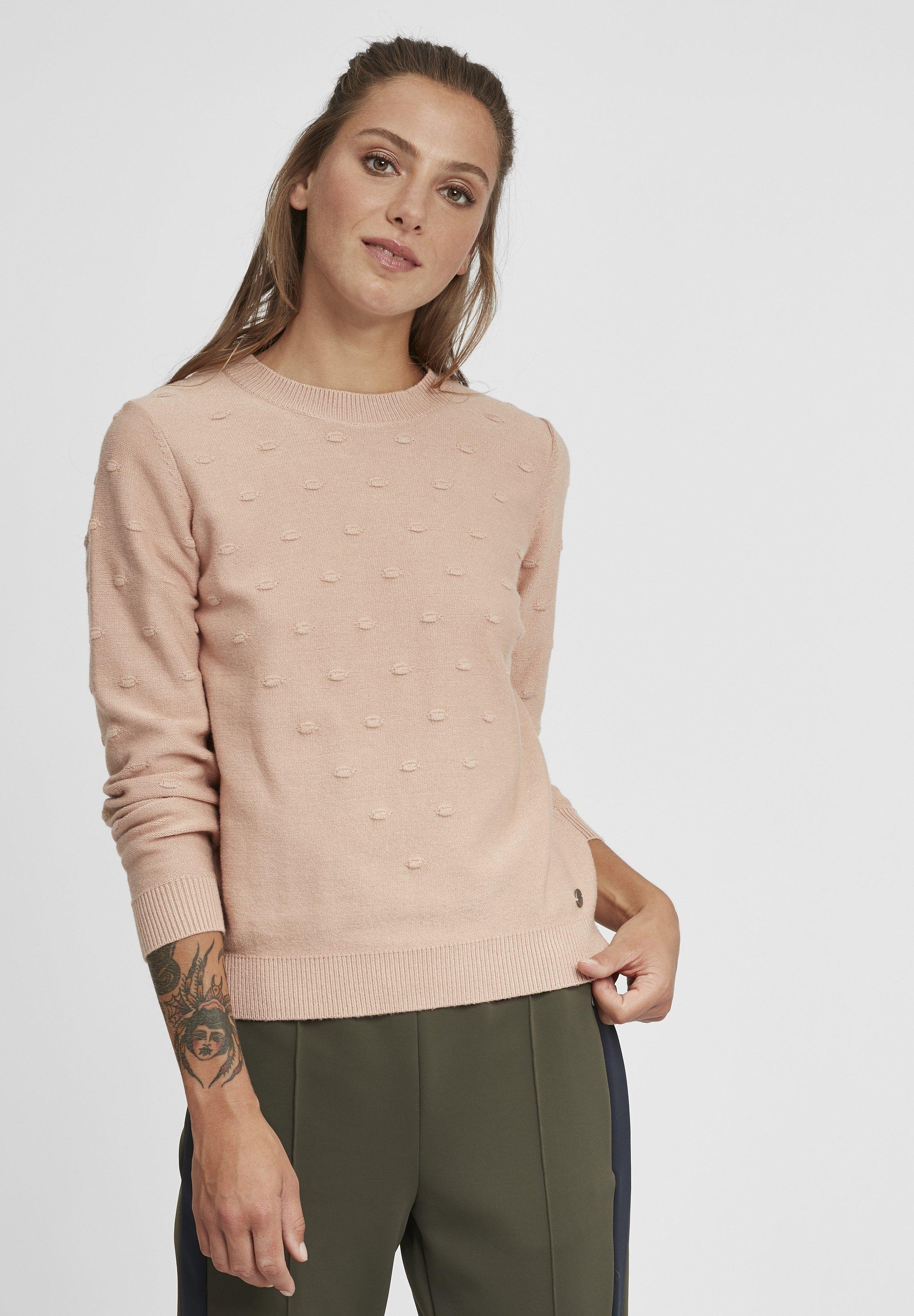 Femme DOTTA - Pullover