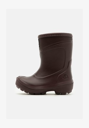 SUPRA WARM UNISEX - Wellies - bordeaux
