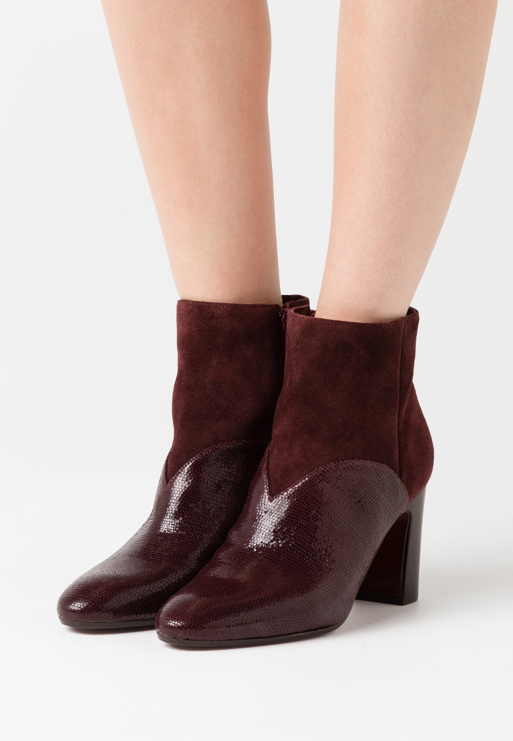 Women ENDA - Ankle boots
