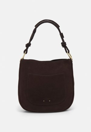 HOBO ROND SET - Handbag - amer
