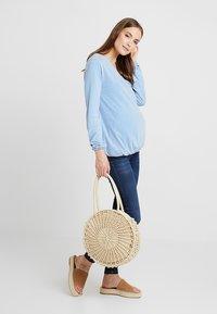 bellybutton - STILL - Long sleeved top - blue - 1
