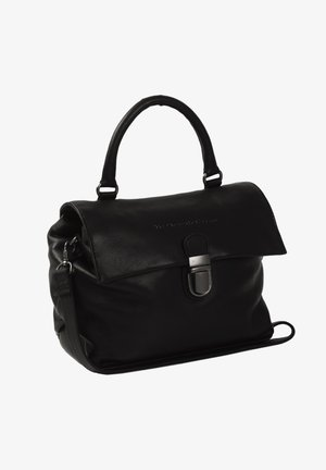 RIANNE - Handbag - schwarz