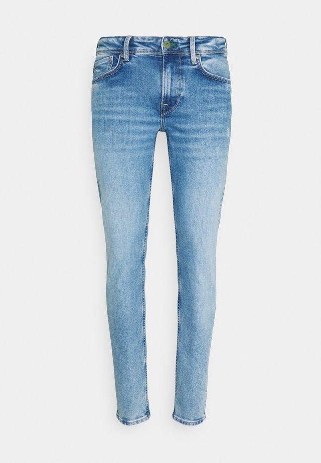 FINSBURY - Jeans slim fit - denim