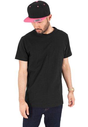 CLASSIC SNAPBACK 2-TONE - Cap - black/purple