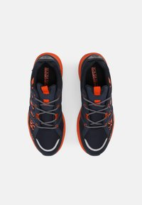 Napapijri - SLATE - Sneakers - blue marine - 3