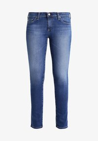AG Jeans - LEGGING ANKLE - Slim fit jeans - eighteen years - 3