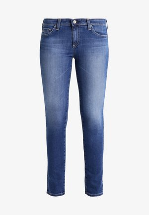 LEGGING ANKLE - Slim fit jeans - eighteen years