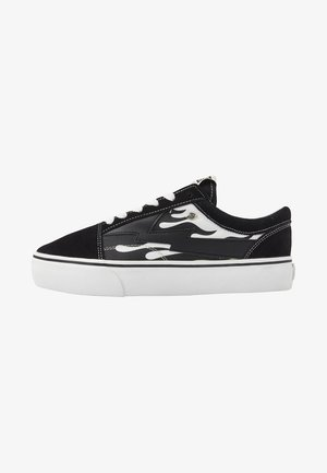 MACK LIGHTNING - Sneakers - black