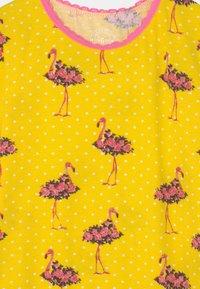 Claesen's - GIRLS - Noční košile - yellow - 2