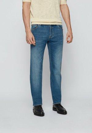 MAINE3 - Straight leg jeans - blue