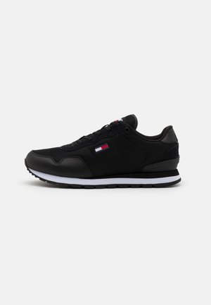 LIFESTYLE MIX RUNNER - Zapatillas - black