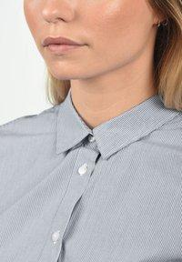 Desires - DREW - Shirt dress - dark blue - 4