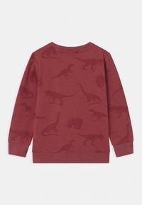 Name it - NMMODINO - Sweatshirt - brick red - 1