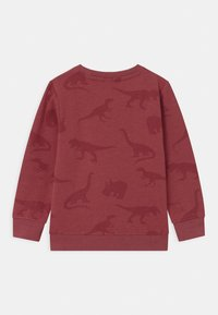 Name it - NMMODINO - Sweater - brick red - 1