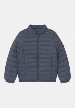 NKMMENE - Light jacket - ombre blue
