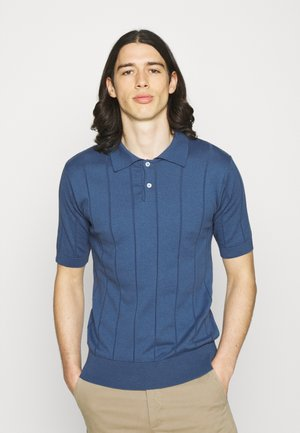 JACOBS - Polo - ensign blue