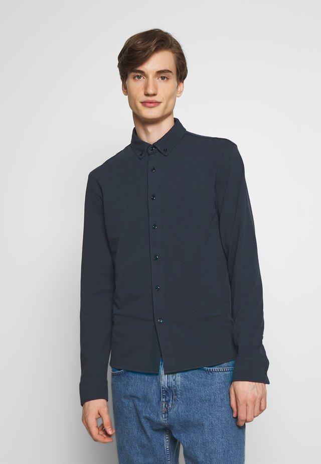 FRANZ - Camisa - navy