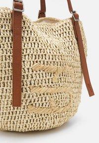 Esprit - ROSIE  - Handbag - cream beige - 5