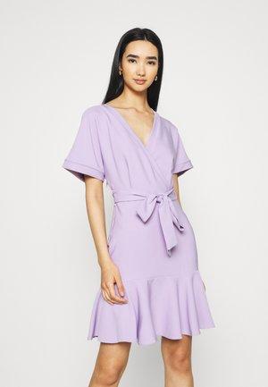 Day dress - lila