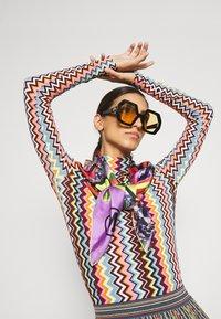 M Missoni - Long sleeved top - multicolor - 3