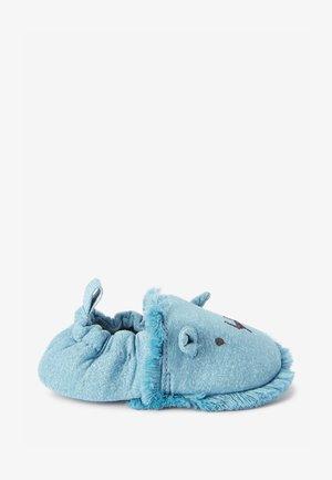 PRAM - Slip-ons - blue