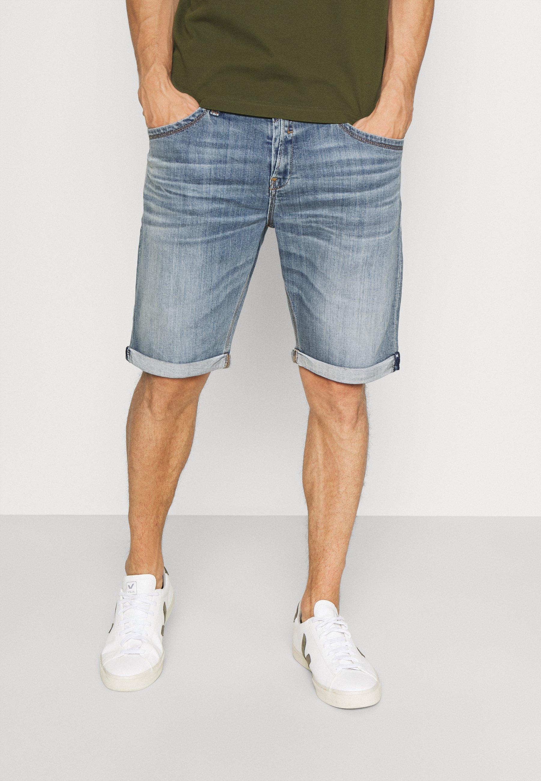 Hombre LANCE - Shorts vaqueros