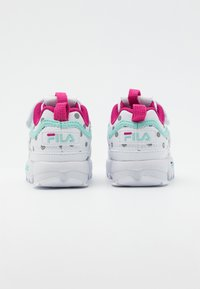 Fila - DISRUPTOR INFANTS - Trainers - white - 2