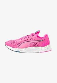Puma - SPEED 600 2  - Zapatillas de running neutras - luminous pink/digi/blue - 0