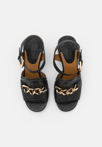 See by Chloé - MAHE - Sandals - black - 4