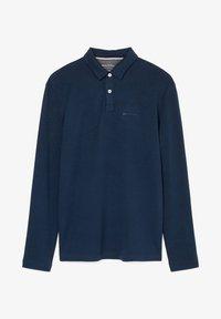 Marc O'Polo - Polo shirt - total eclipse - 6