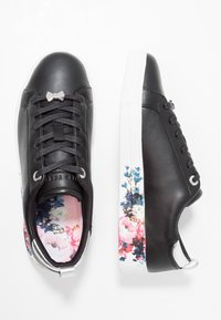 Ted Baker - ROULLY - Trainers - raspberry/black - 3