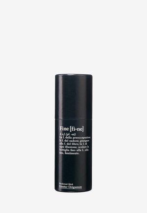 GINSTER ORIGANUM DEODORANT STICK - Deodoranter - -
