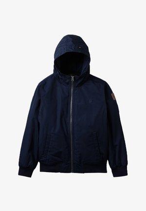 DULCEY BOY - Winter jacket - blue