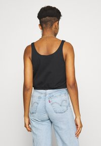 Levi's® - JUST PEACHY CAMI - Top - caviar - 2