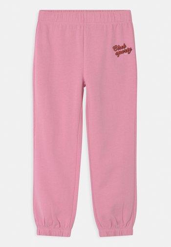 MINI  - Træningsbukser - prism pink
