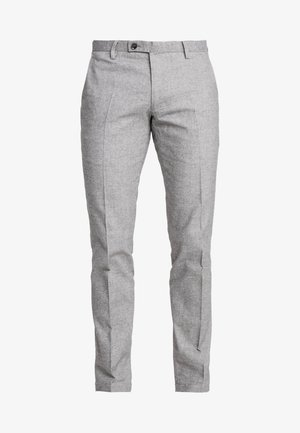 CIBRAVO - Broek - light grey