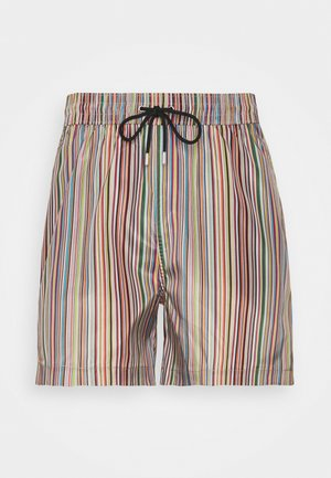 MEN - Swimming shorts - multi-coloured