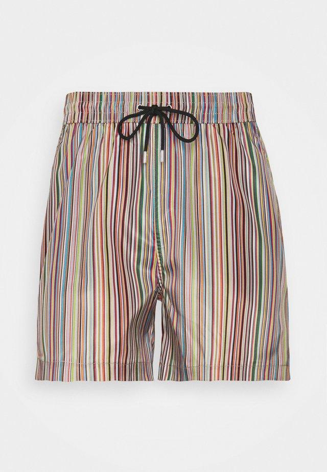 MEN - Badeshorts - multi-coloured