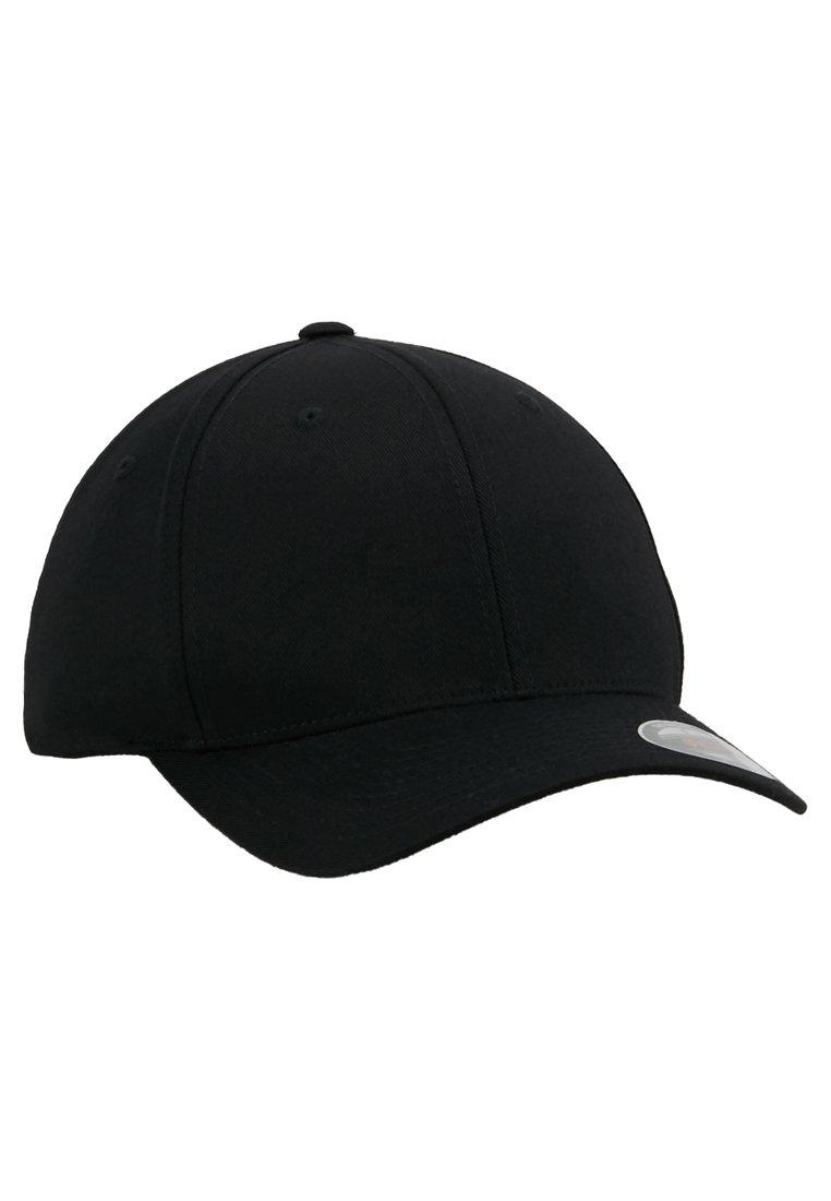 Flexfit Combed - Cap Black/schwarz