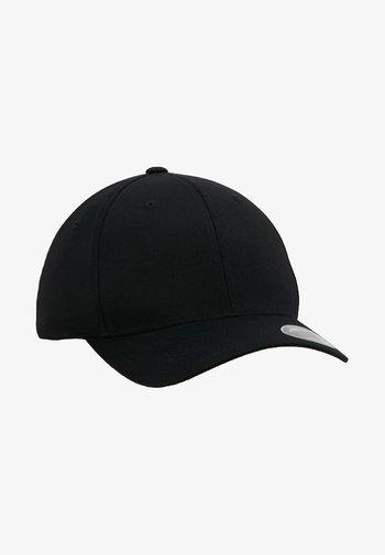 COMBED - Lippalakki - black