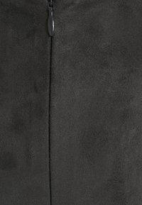 s.Oliver BLACK LABEL - Gonna a campana - grey - 2