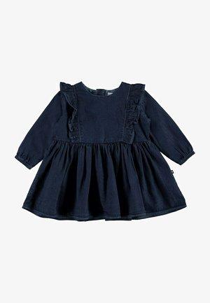 CHOCHO - Denim dress - dark indigo