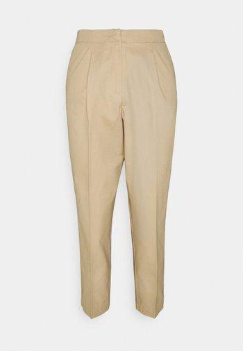 VMCHARLIE PANT  - Chinot - beige