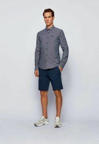 BOSS - Shirt - dark blue - 1